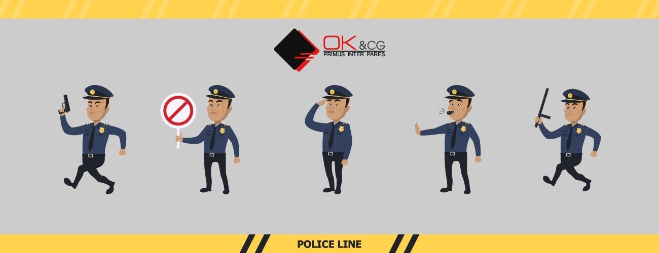 როდის შეუძლია პოლიციას იარაღის გამოყენება?