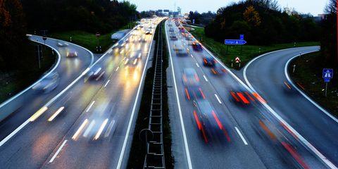 სიჩქარის გადაჭარბებაზე სანქციები მკაცრდება