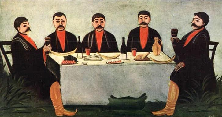 ქართული ტრადიციული სუფრის მნიშვნელობას ახალი დადგენილება განსაზღვრავს