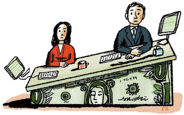 სხვაობა ხელფასში-ქალისა და მამაკაცის განსხვავებული ანაზღაურება