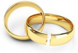 განქორწინების მოწმობის წარდგენა საჭირო აღარ არის