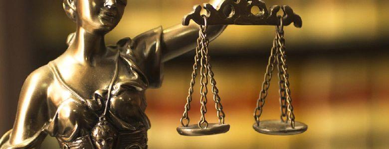 რა შემთხვევაში განიხილება საქმე ნაფიც მსაჯულთა მონაწილეობით?