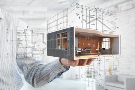 შენობებისა და ხაზოვანი ნაგებობებისთვის საჯარო რეესტრი 3D კადასტრს ქმნის