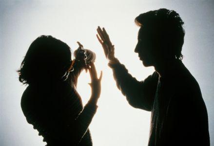 ოჯახური ძალადობის ფორმები
