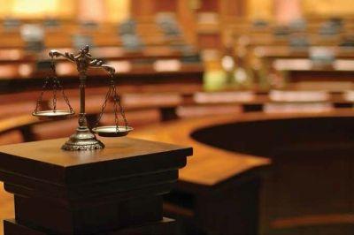 სტივენ უოლასის სასამართლოს მენეჯმენტის რვა ძირითადი წესი