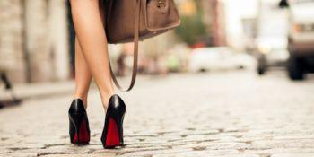 ქუსლიანი ფეხსაცმლის აკრძალვა