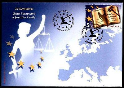 სამოქალაქო სამართლის ევროპული დღე