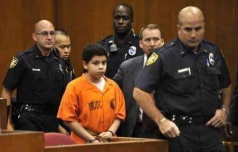 12 წლის კრისტიან ფერნანდესს სამუდამო პატიმრობა მიესაჯა