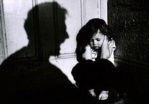 ოჯახური ძალადობა