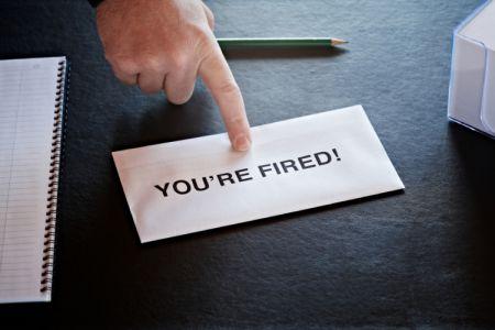 როგორ უნდა მოიქცეთ თუ სამსახურიდან  უმიზეზოდ განთავისუფლებენ?