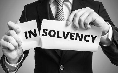 ბიზნესი გადახდისუუნარობის შესახებ ახალი კანონის დაჩქარებულად მიღებას ითხოვს