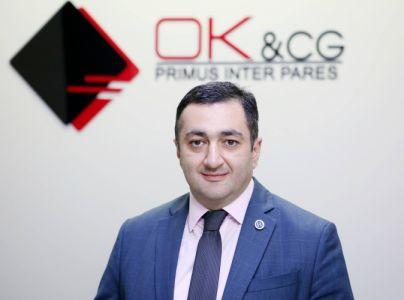 OK&CG-ის დირექტორი ადვოკატთა მე-7 საერთაშორისო კონფერენციაში მონაწილეობს