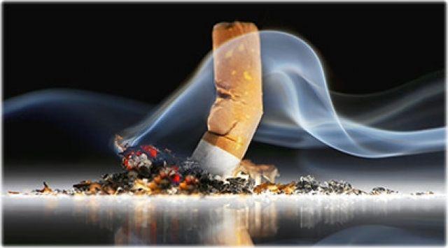 თამბაქოს მოწევა საზოგადოებრივი თავშეყრის ადგილებში  აიკრძალება